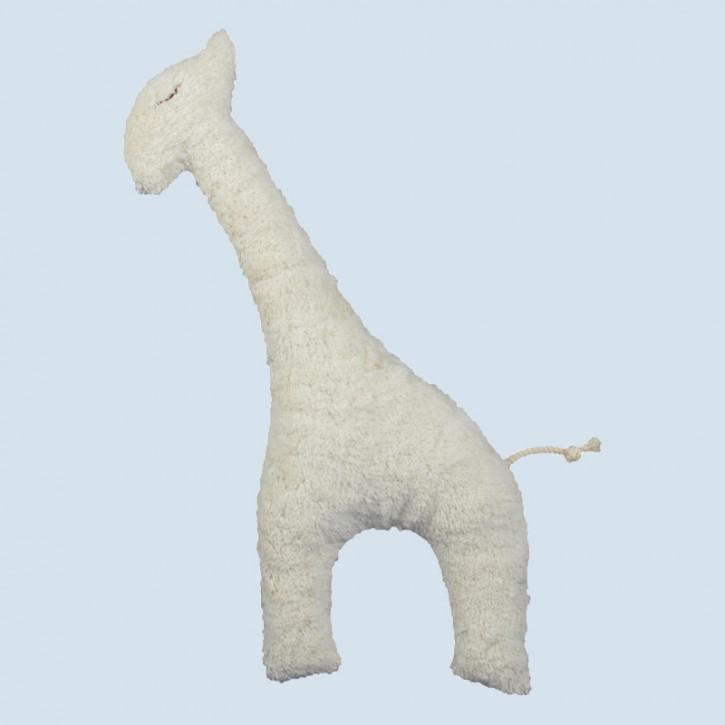 Senger Naturwelt - Kissen Giraffe - Baumwolle Bio Qualität