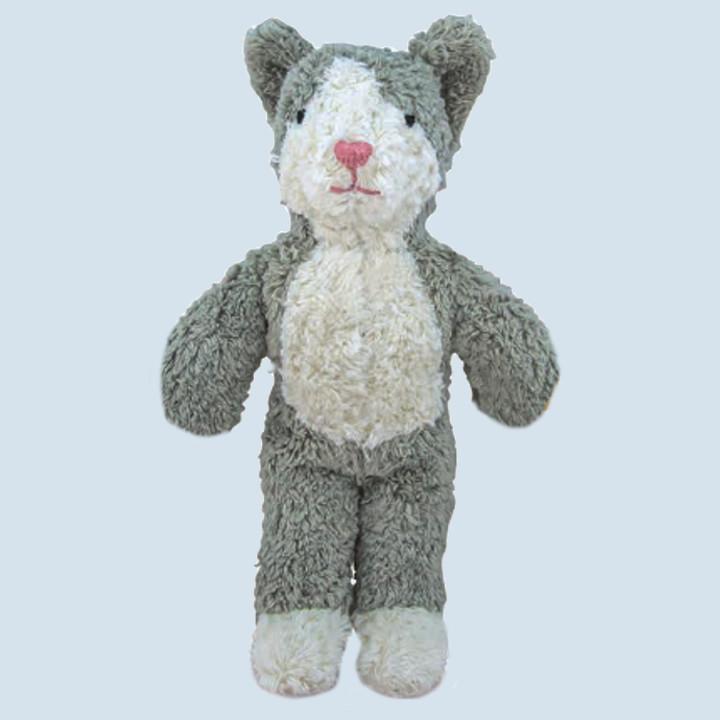 Senger - Kuscheltier Baby Katze - Bio Baumwolle