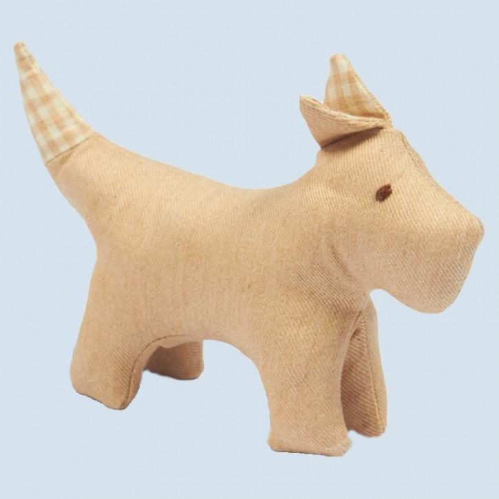Senger - Spieltier Hund - Bio