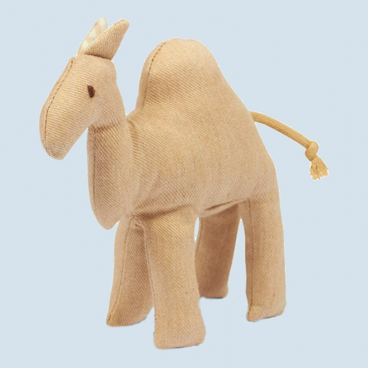 Senger - Spieltier Kamel - Bio