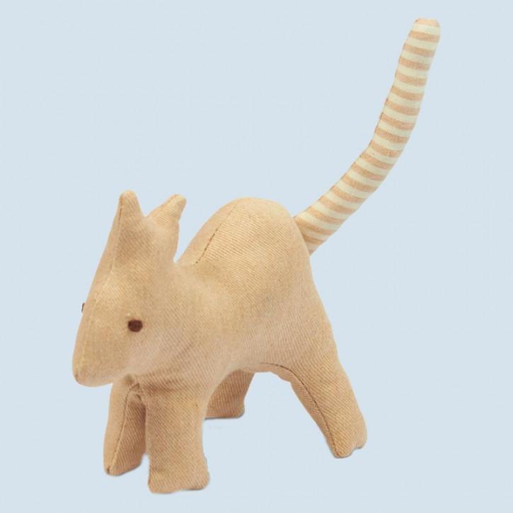 Senger - Spieltier Katze - Bio