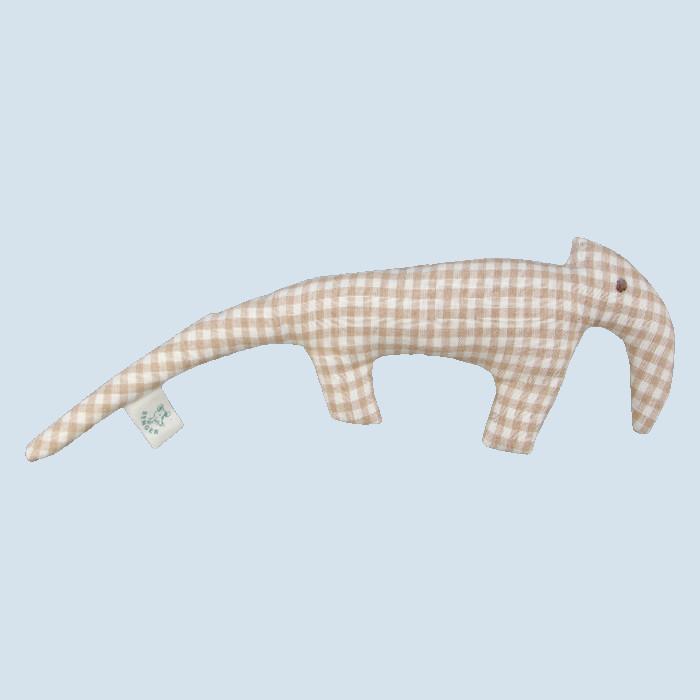 Senger Naturwelt - Greiftier, Greifling Nasenbär - Bio Baumwolle