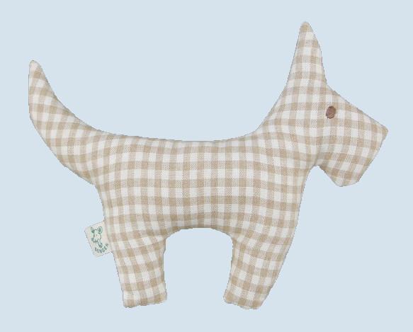 Senger Naturwelt - Greiftier, Greifling Hund - Bio Baumwolle