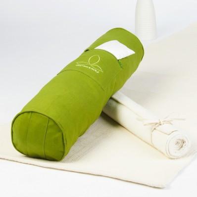 Sense & Soul - Tasche für Yogamatte - Baumwolle, Bio