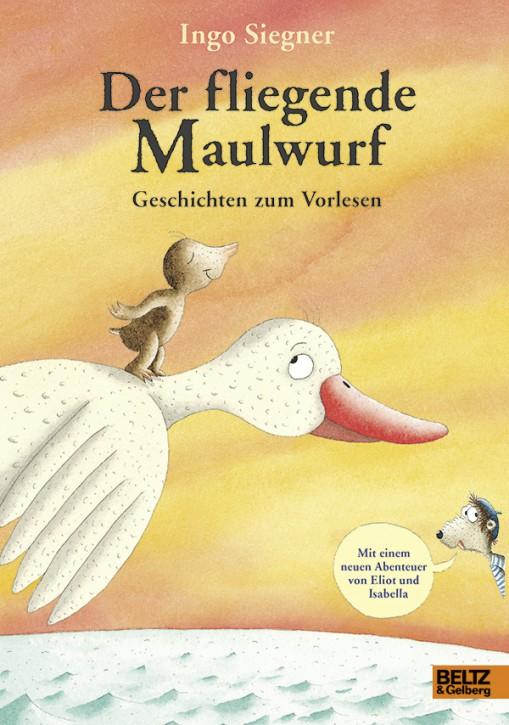 Kinderbuch - Der fliegende Maulwurf - Beltz und Gelberg