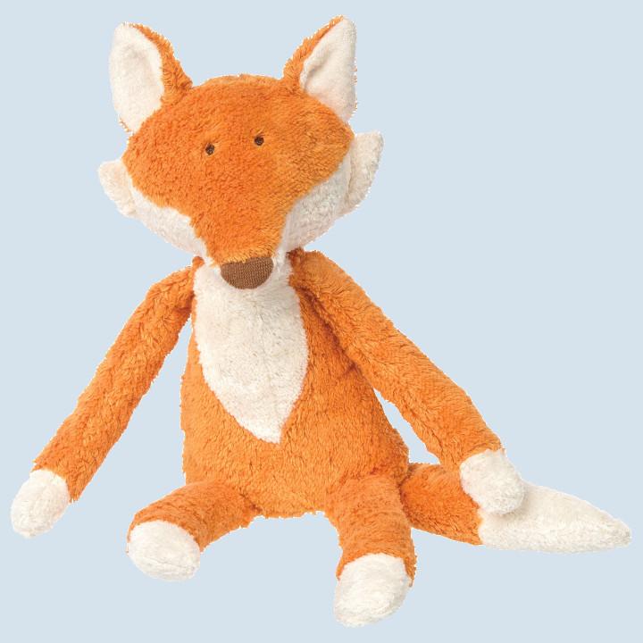 Sigikid - Bio - Kuscheltier Fuchs