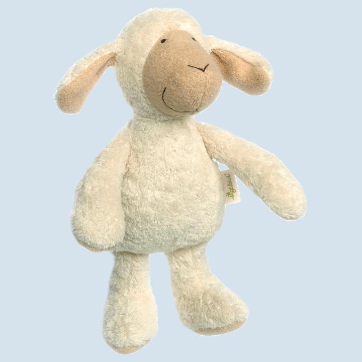 Sigikid - Bio - Kuscheltier Schaf