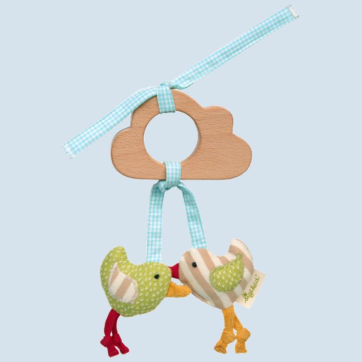 Sigikid - Bio - Baby Anhänger - Wolke