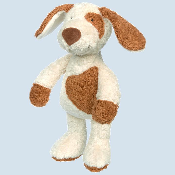 Sigikid - Bio - Kuscheltier Hund Stromer