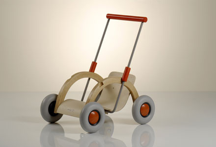sirch - childrens pram for dolls | Made in Germany