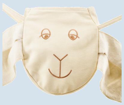 Traumschwinger - Seiltasche Schaf - für Baby- und Kinderschwinger M