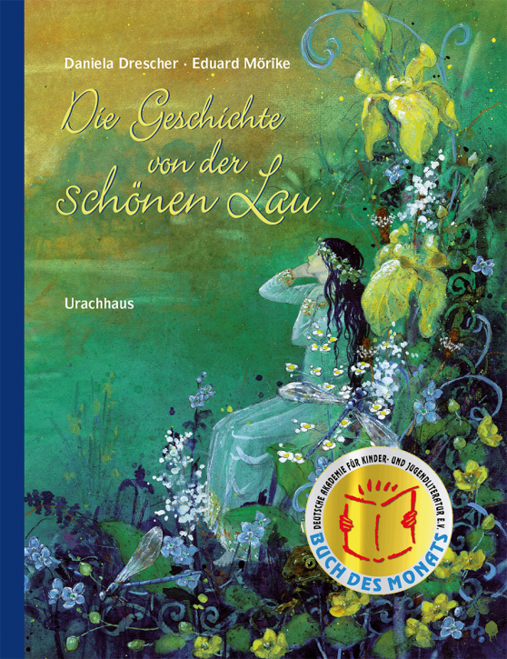 Kinderbuch - Die Geschichte von der schönen Lau - Urachhaus