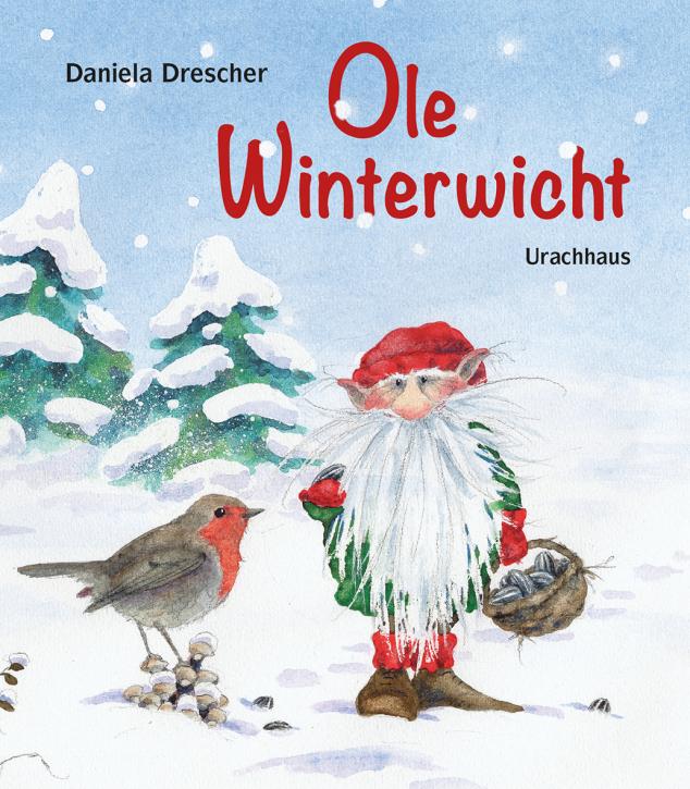 Urachhaus Verlag - Ole Winterwicht