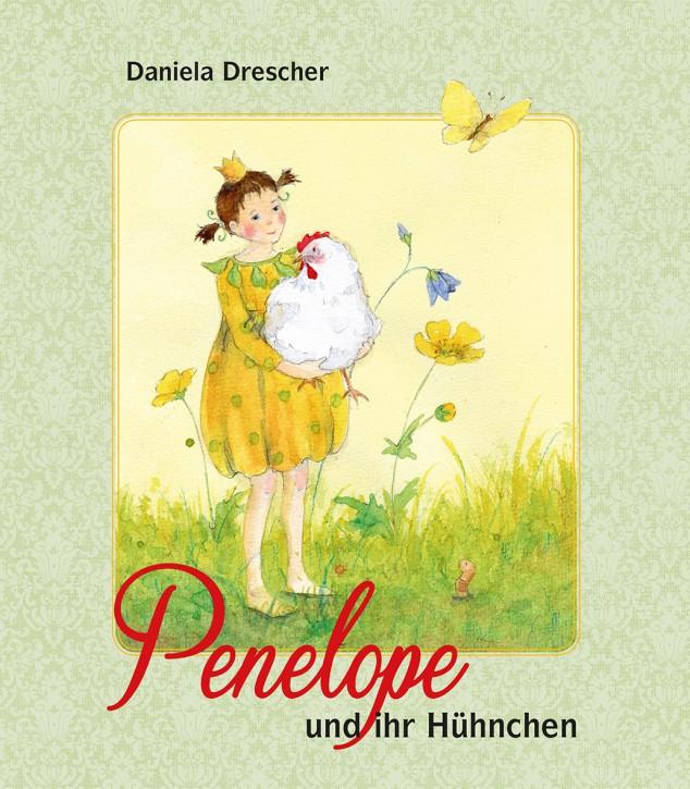 Urachhaus Verlag  - Penelope und ihr Hühnchen