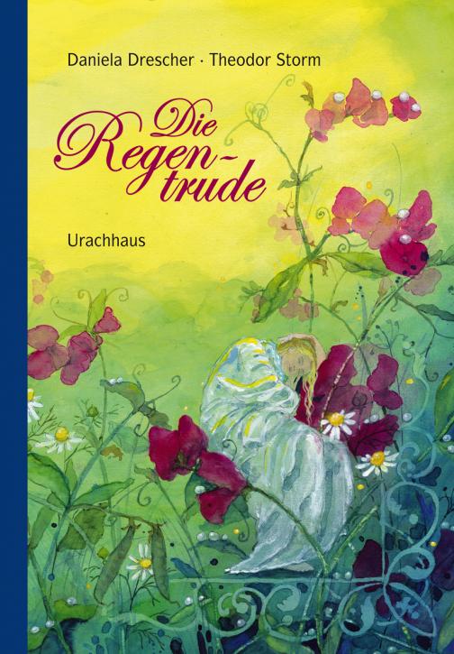 Urachhaus Verlag - Die Regentrude - Bilderbuch
