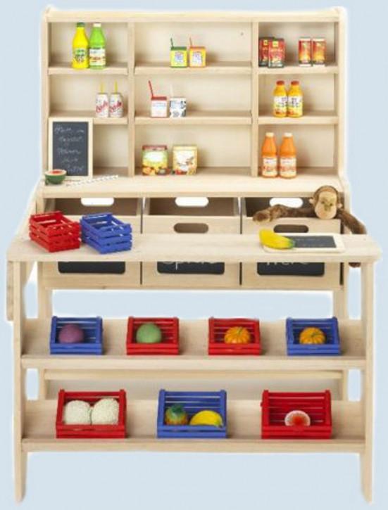 Wendelstein Werkstätten - Kaufladen, Kinderkaufladen - Holz