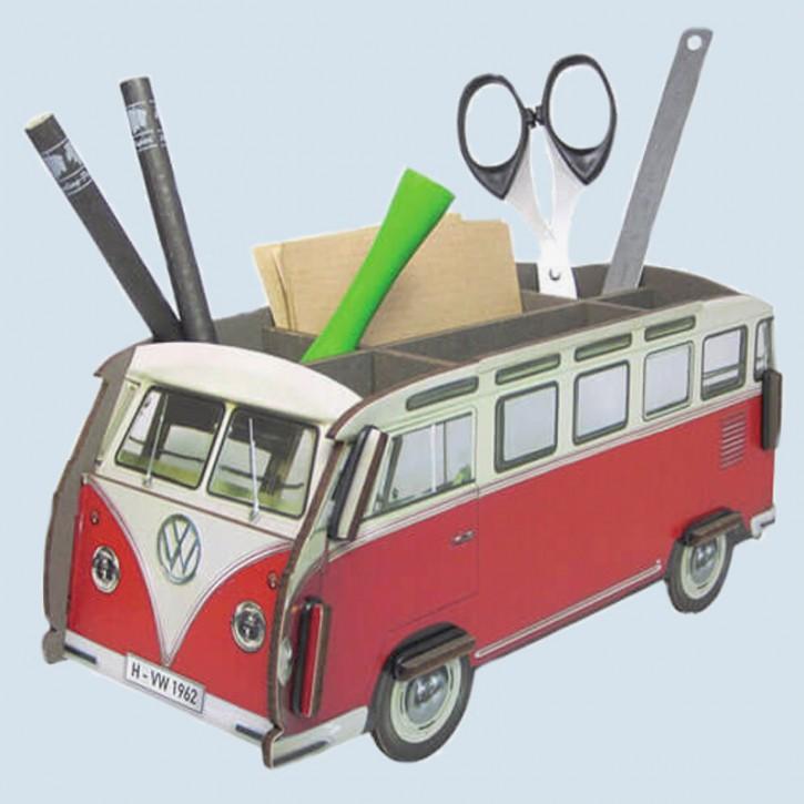 Werkhaus Stiftebox - VW Bus T1 Bulli