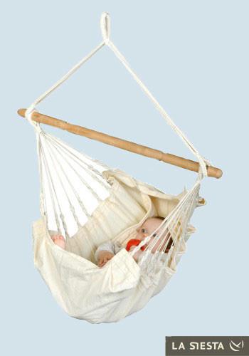 la siesta baby h ngematte yayita baumwolle bio maman et bebe. Black Bedroom Furniture Sets. Home Design Ideas