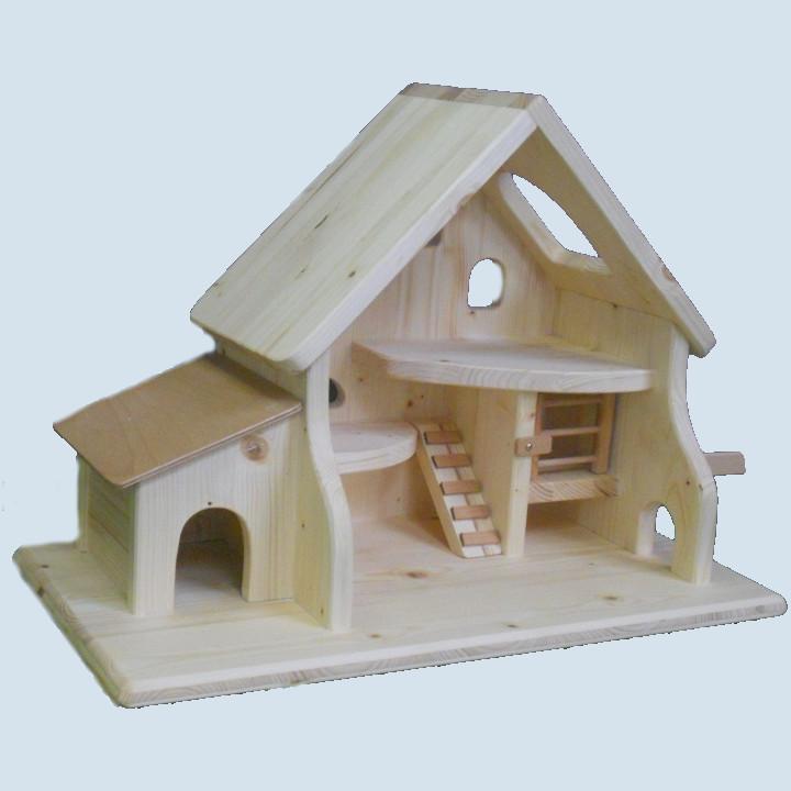 Drei Blaetter - farm, animal stall