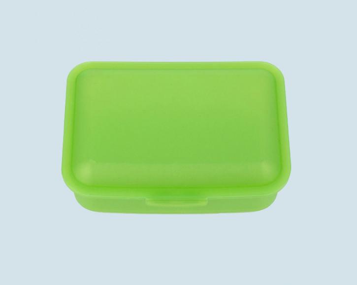 Emil die Flasche - Brotbox grün - gross - 18 cm
