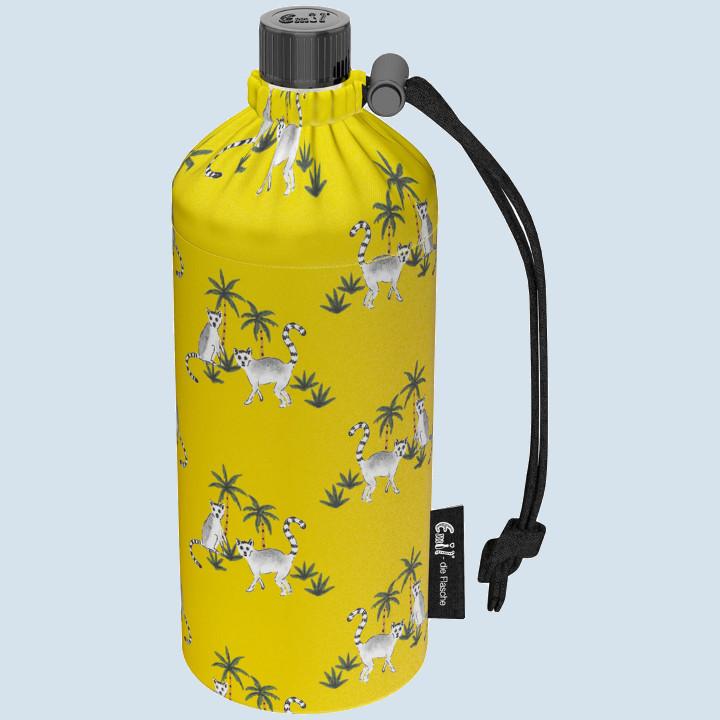 Emil die Flasche - Trinkflasche Lemuren -  0,4 L