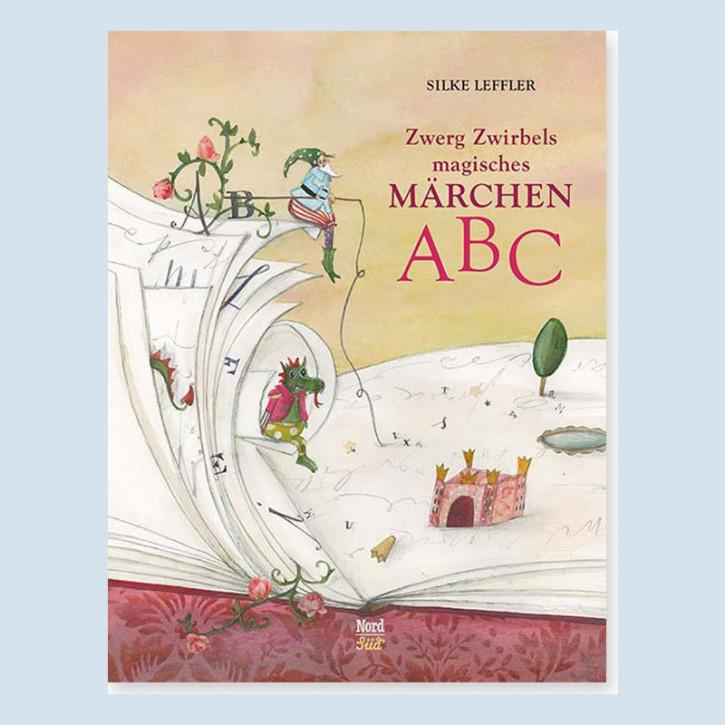 NordSüd Kinderbuch - Zwerg Zwiebels magisches Märchen ABC