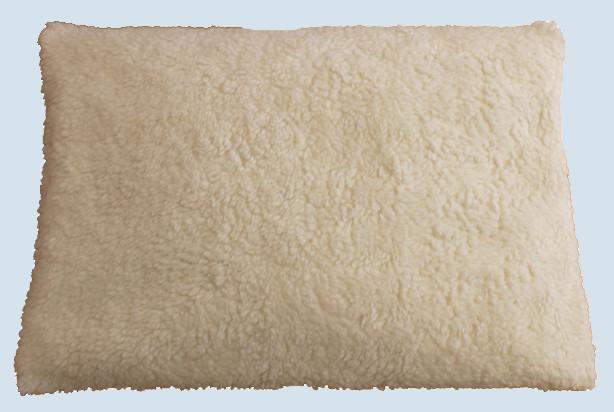 mudis Babykissen, Baumwolle Bio Qualität, plüsch