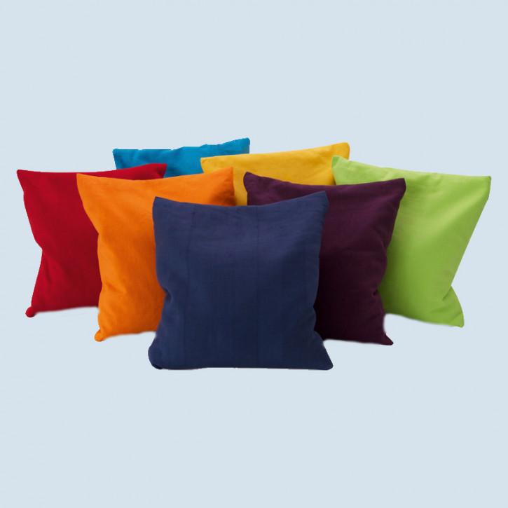 mudis - Duftkissen Chakra - Baumwolle Bio Qualität, öko