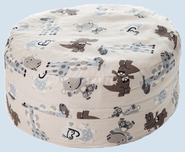 mudis sitzkissen f r kinder baumwolle bio qualit t. Black Bedroom Furniture Sets. Home Design Ideas