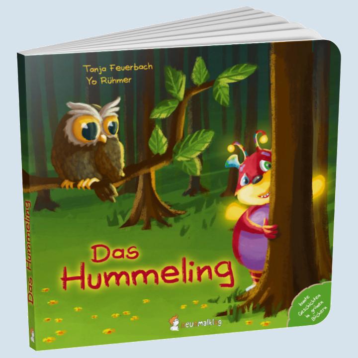 Kinderbuch - Das Hummeling - neunmalklug