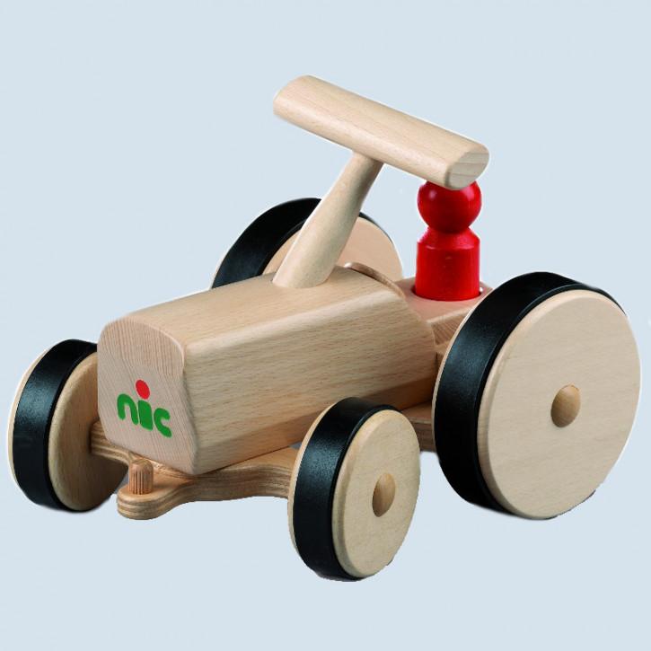 Nic creamobil - Traktor - Holz