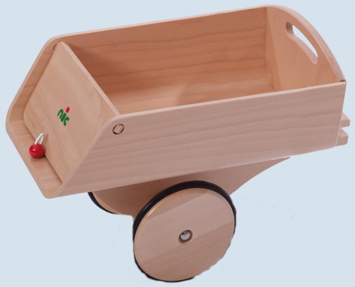 nic - CombiCar Anhänger - Erweiterung für Kinderfahrzeug