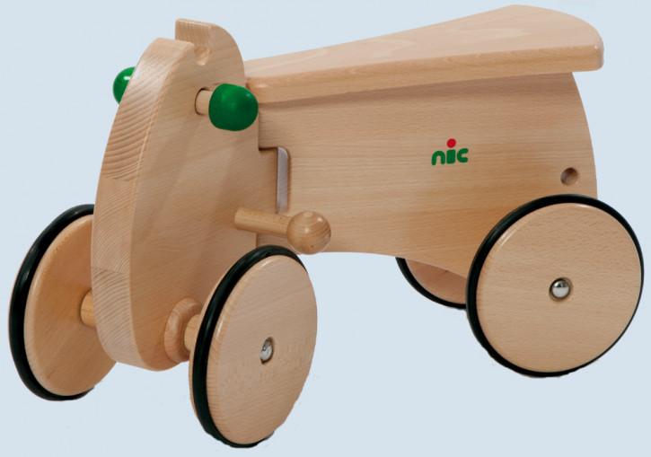 nic - CombiCar Basis - Grundfahrzeug, Kinderfahrzeug ohne Lenker