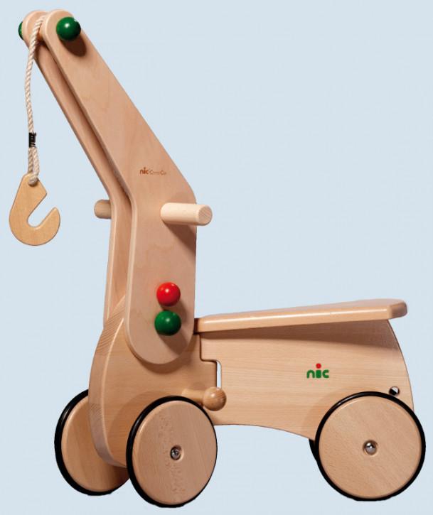 nic - CombiCar Kran - Erweiterung für Kinderfahrzeug