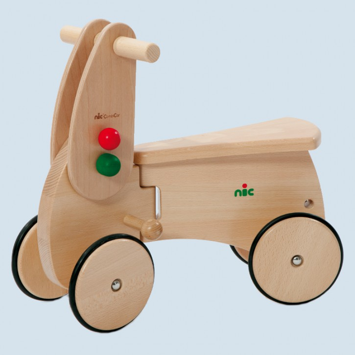 Nic - CombiCar Basis - Kinderfahrzeug mit Lenker
