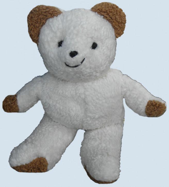 plü natur Stofftier - Bär, Teddy Schlabberbär - Bio Baumwolle