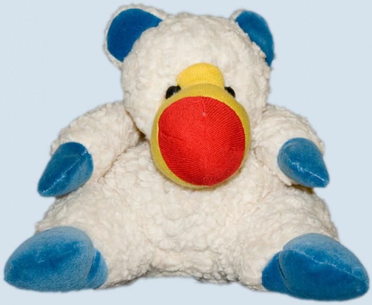 plü natur Stofftier - Bär, Teddy Gonzo - Bio Baumwolle