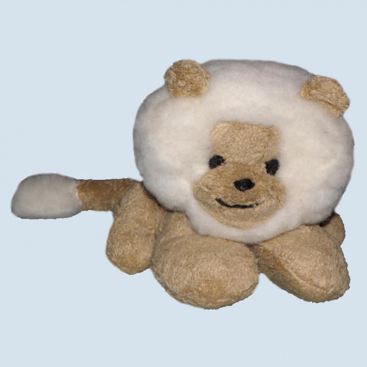 plue natur cuddly animal - lion - eco