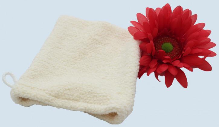 plü natur - Waschlappen - Baumwolle, Bio Qualität