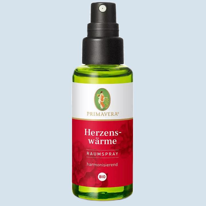 Primavera Bio Airspray - Herzenswärme