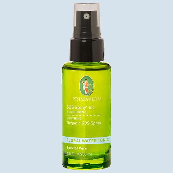 Primavera - SOS Spray bio -  30 ml