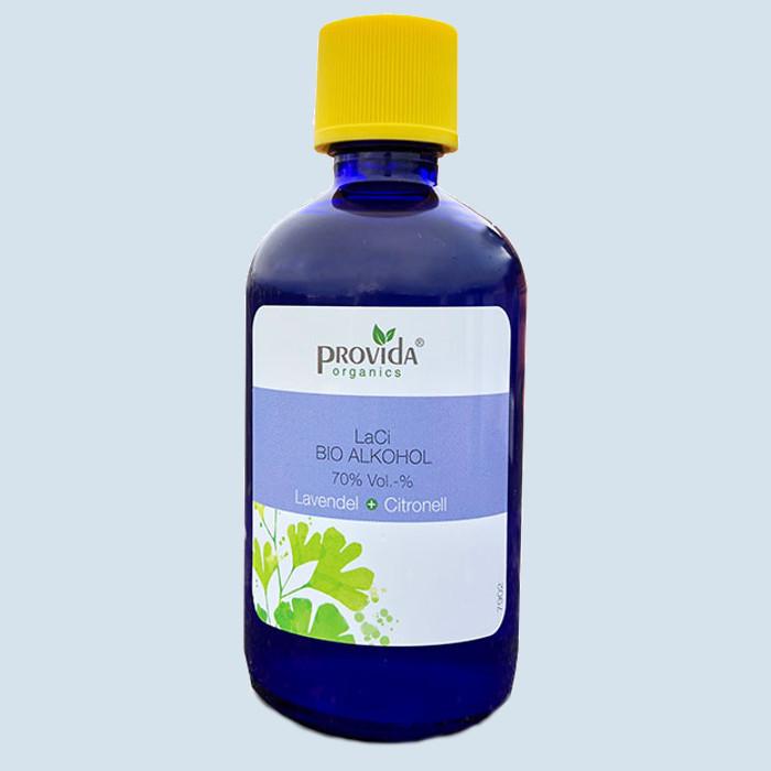 provida - Lavendel Citronell Bio Alkohol - 100 ml