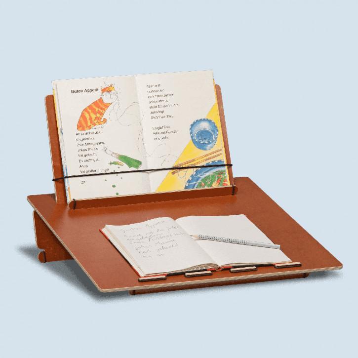 Timkid vista - Tischpult, Lesepult, Schreibpult - neues Modell