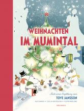 Kinderbuch - Weihnachten im Mumintal - Urachhaus