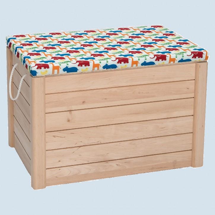 Wendelstein - wooden toy box - wild animals