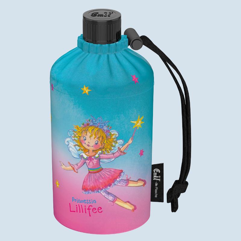 emil die flasche trinkflasche prinzessin lillifee 0. Black Bedroom Furniture Sets. Home Design Ideas