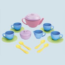 Green Toys   Spielset   Teeservice Für Spielküche