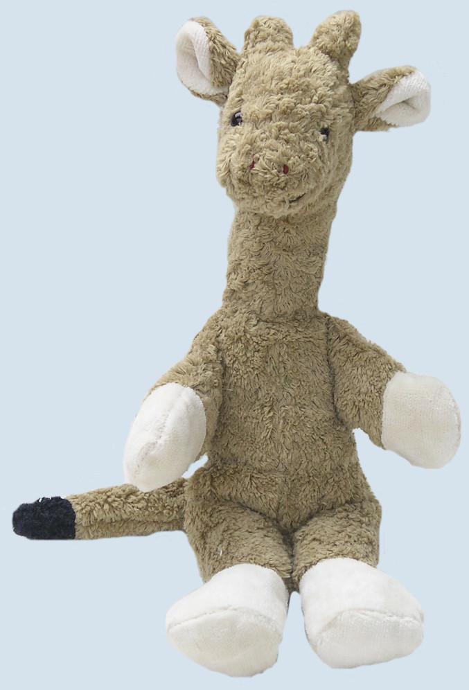 Kallisto Stuffed Animal With Music Box Giraffe Organic Cotton