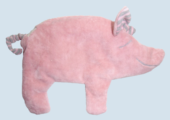 pat patty kirschkernkissen schwein rudi bio qualit t maman et bebe. Black Bedroom Furniture Sets. Home Design Ideas