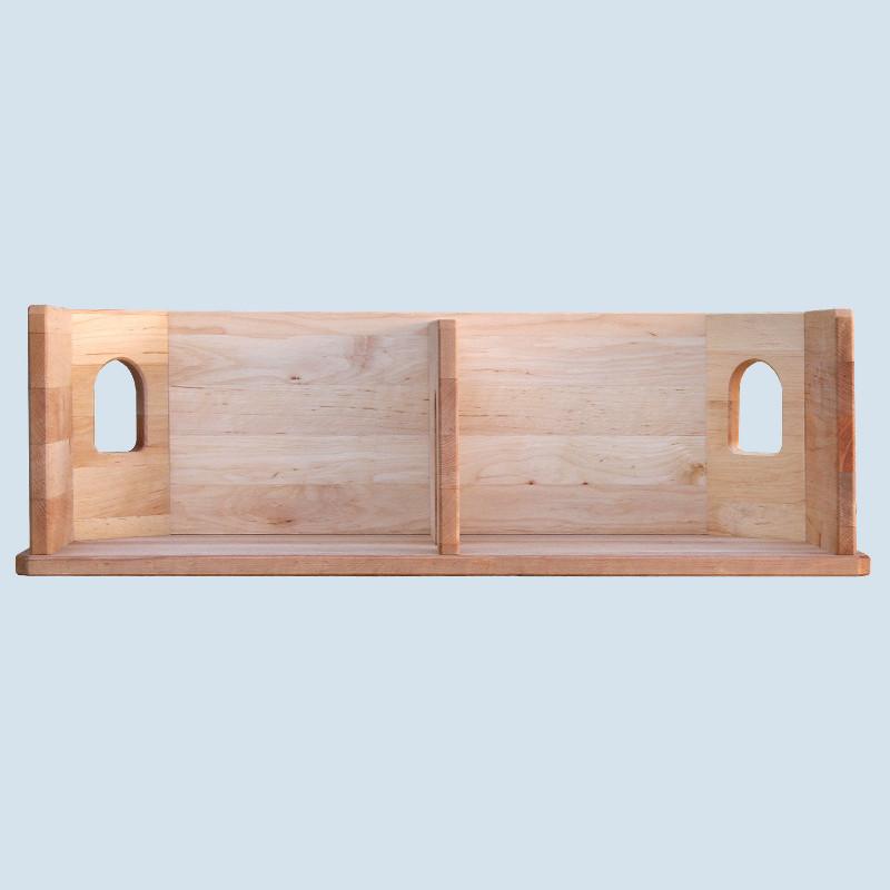 sch llner etage f r puppenhaus puppenstube aus holz. Black Bedroom Furniture Sets. Home Design Ideas
